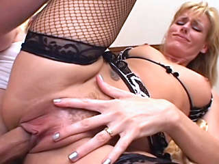 World's Greatest MILF Cream Pies Darryl Hannah