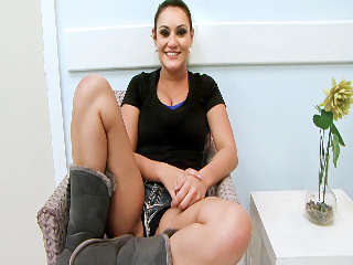 BTS-Big Breast Nurses #05 Charley Chase