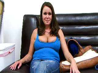 BTS-Big Breast Nurses #05 Brandy Talore