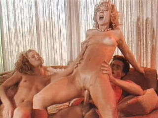 Amazing Tails #04 Nina Hartley & Peter North