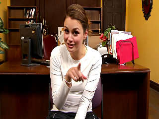 BTS-Office Perverts Vol 07 Allie Haze