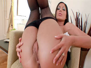 BONUS-Fuck My Big Ass! #04 Colette & Queen Christin