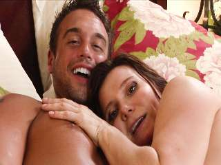 BTS-The Cougar Club #03 Nica Noelle & Rocco Reed