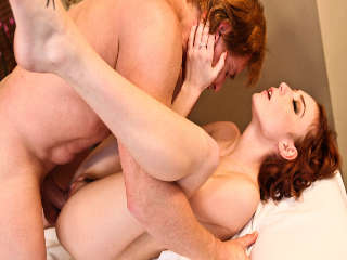 The Masseuse Zoe Voss & Evan Stone