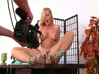 Silvia As Naughty Girl Silvia Saint
