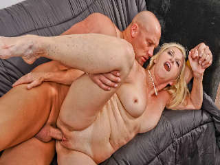 Horny Grannies Love To Fuck #02 Annabelle Brady
