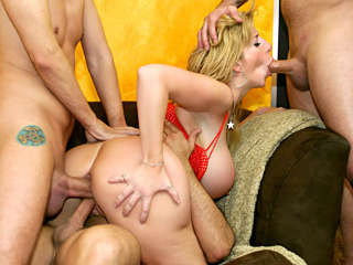 We Wanna Gangbang Your Mom #08 Sara Jay