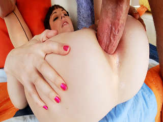 California Anal Girls POV Mike Adriano & Seda