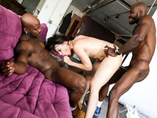 Dark Meat #05 Wesley Pipes & Dana DeArmond