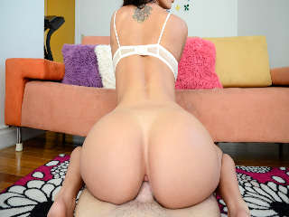 Big Anal Booties Mike Adriano & Franceska Jaimes