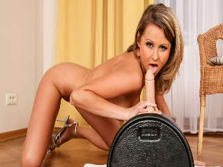Me and My Sybian Volume 02 Zoe Fox