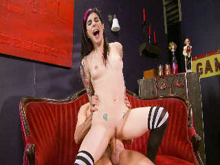 Filthy Dance Whore Joanna Angel & Mr.Pete