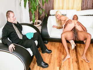 Mom's Cuckold Billy Banks & Crista Moore