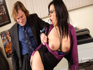 Filthy Family Volume 06 Evan Stone & Eva Angelina