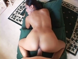 Asian POV #03 Loni