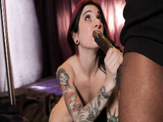 Stripper Blowjob Joanna Angel & Sean Michaels