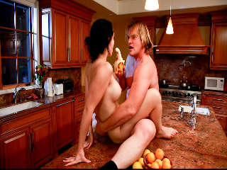 Exchange Student #03 Evan Stone & Angell Summers