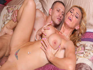 My Daughter's Boyfriend Volume 06 Tanya Tate & Mr. Pete