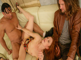 Mom's Cuckold #03 Sledge Hammer & Chloe
