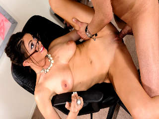 Teacher's Got A Tight Pussy #04 Victoria Love
