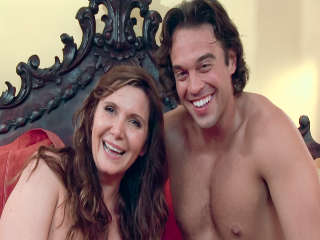 BTS-My Mother's Best Friend Volume 05 Nica Noelle & Rocco Reed