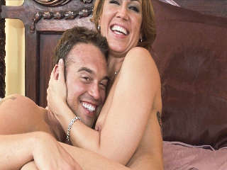 BTS-Office Seductions #04 Inari Vachs & Rocco Reed