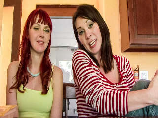 BTS-Couples Seeking Teens #04 Marie McCray & RayVeness