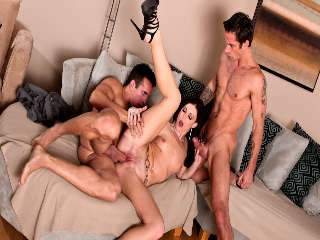 We Are Fucking With Our Neighbors #02 Talon & India Summer