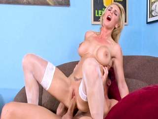 It's Okay She's My Mother In Law #08 Tanya Tate