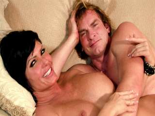 BTS-The Stepmother #06 Evan Stone & Shay Fox