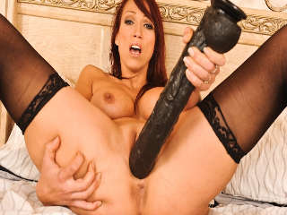 My Gigantic Toys #13 Nicki Hunter