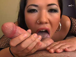 Suck It Dry #07 London Keyes