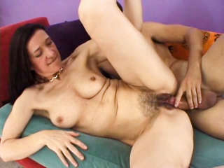 40 Year Old Size Queens #03 Gina Rome