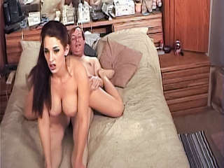 I Was Young Broke and Desperate - So I Did It #05 Regan Senter & Tease Nightly