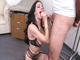 Deep Throat This #62 Veronica Avluv