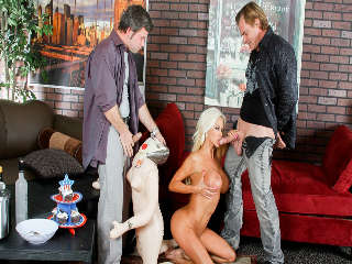 Mean Cuckold #02 Evan Stone & Jeremy Conway