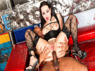 Slutty Girls Love Rocco #05 Kid Jamaica & Rocco Siffredi