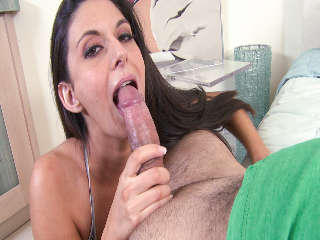 Deep Throat This #62 Nikki Daniels