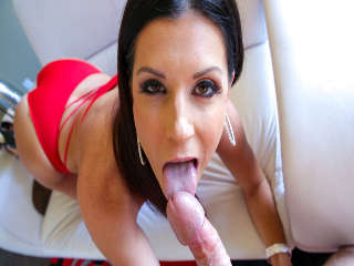 Crack Fuckers #04 India Summer & Kevin Moore