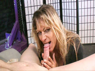 Your Mom's A Cock Sucker #04 Debi Diamond