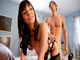 The Escort Dana DeArmond & Chad Alva