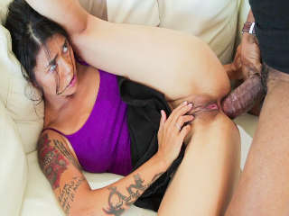 Back In Black Dana Vespoli