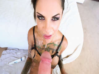 Sloppy Head #05 Jonni Darkko & Bonnie Rotten