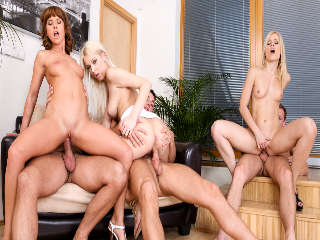 Swingers Orgies #06 Neeo & Sweet Cat