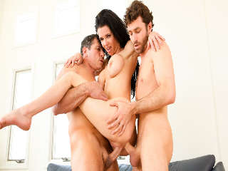 DP My Wife With Me #02 Veronica Avluv & John Strong