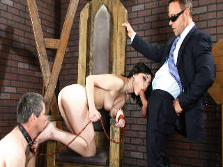 Mean Cuckold Kurt Lockwood & Veruca James