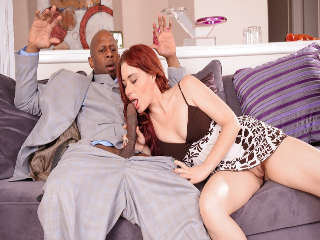 My New Black Stepdaddy #15 Prince Yahshua & Jessica Ryan