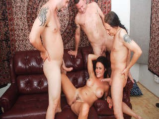 We Wanna Gang Bang Your Mom #14 Ashli Ames