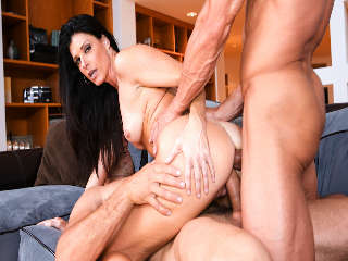 DP My Wife With Me #02 Tommy Gunn & India Summer