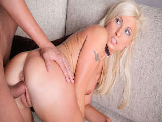 A Young Mothers Request Nico Blade & Vanessa Hell